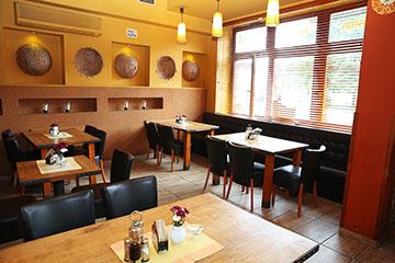 Penzion a restaurace U Slunce Přerov